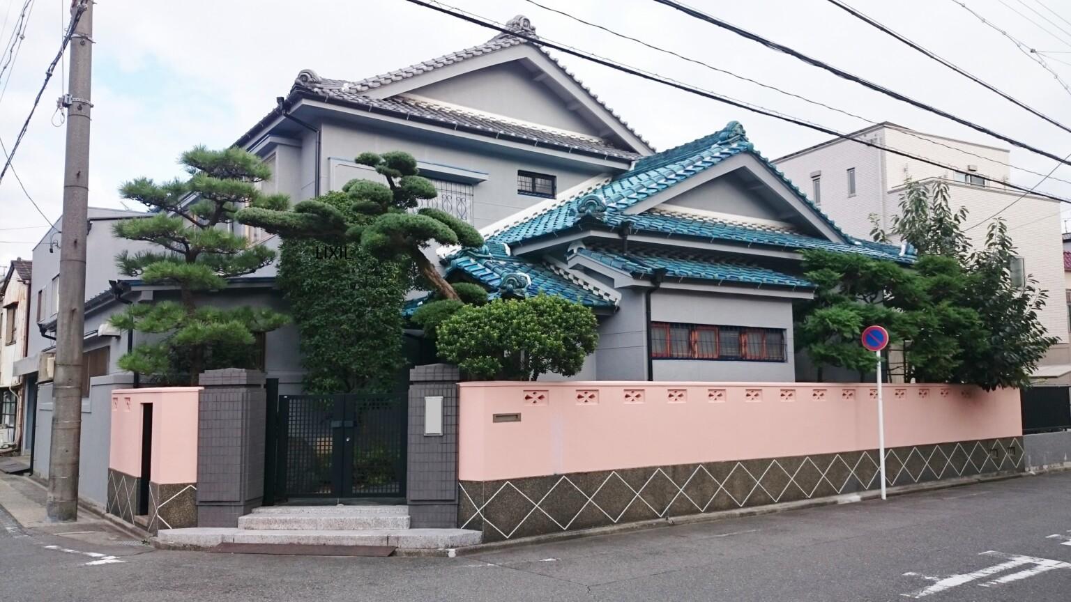 昭和区 M様邸